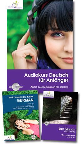 Literature review deutsch