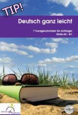 Deutsch ganz leicht lernen!