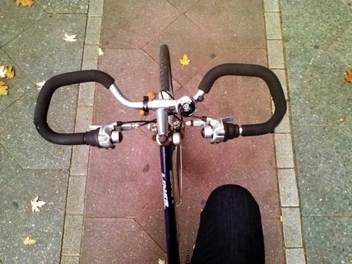 Con 2 ruedas