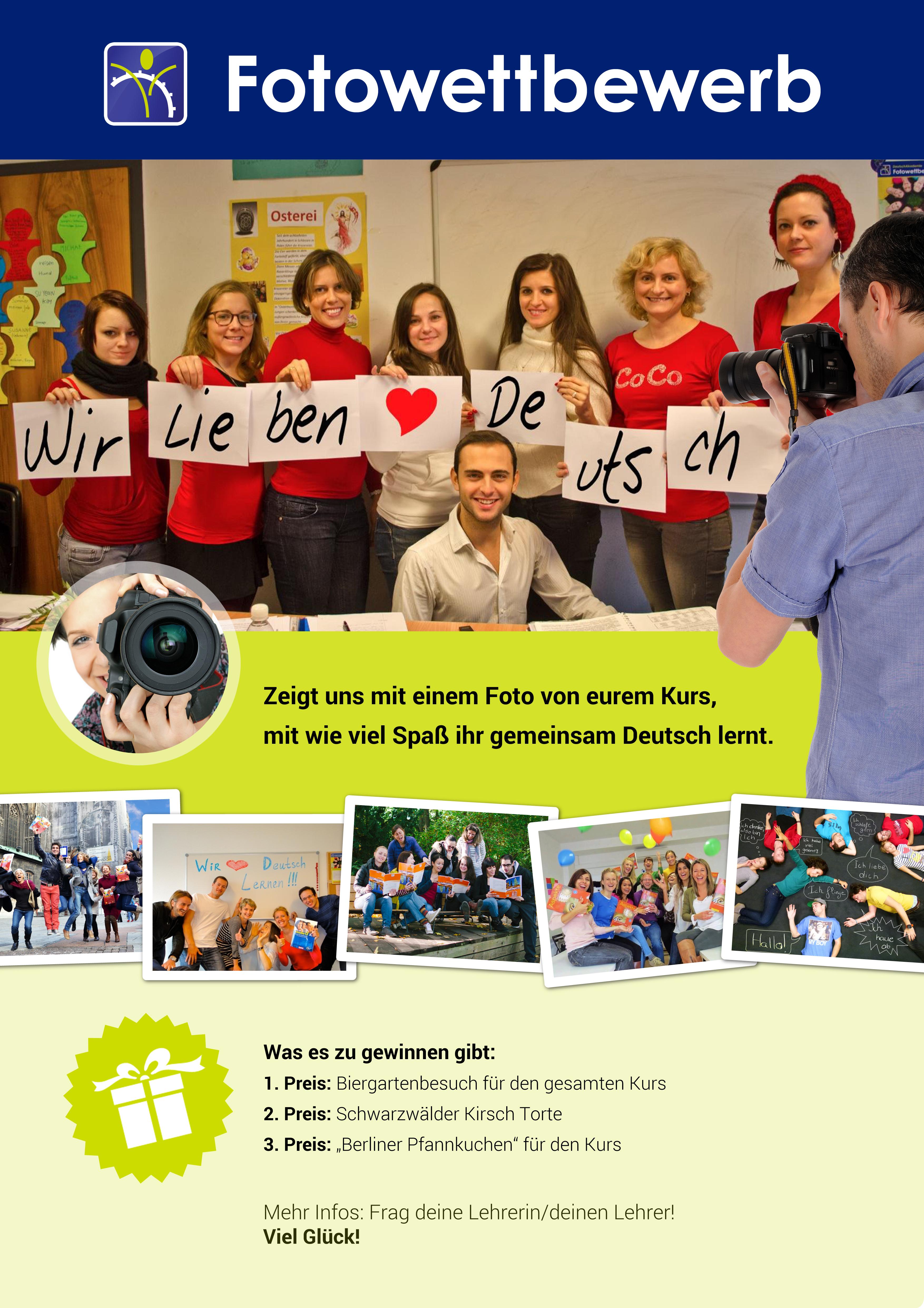 Fotowettbewerb Berlin