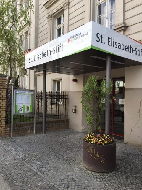 St. Elisabeth-Stift © Julia Jurisch