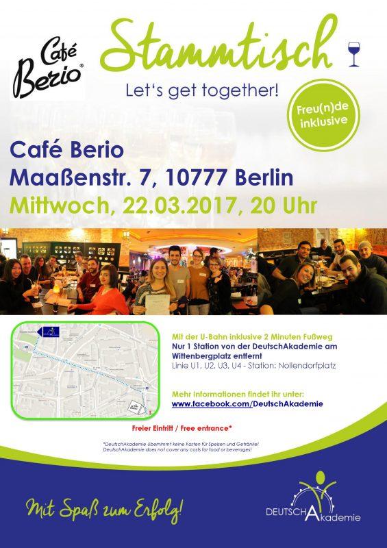 Cafe M Ef Bf Bdrz Berlin